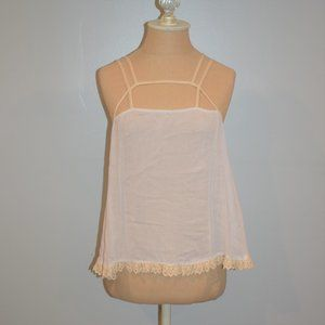 Intimately Free People Summer Straps Cami Tank